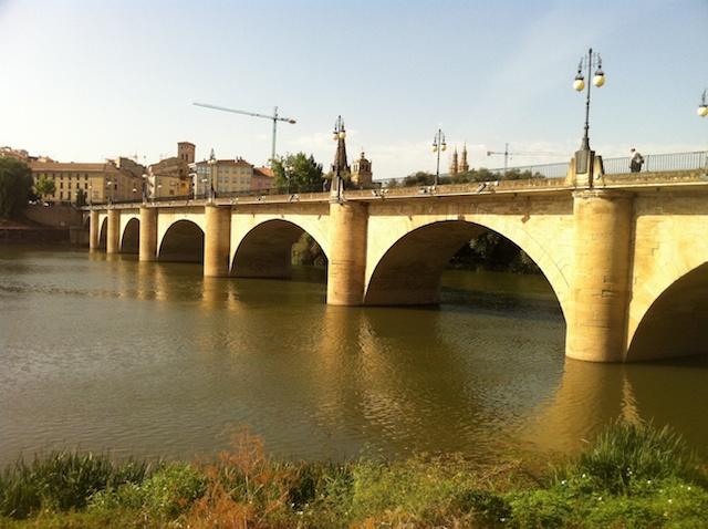 El puente de los enamorados
