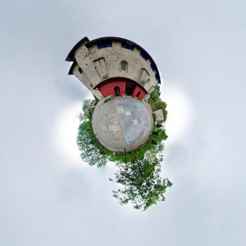 Planeta Santiago